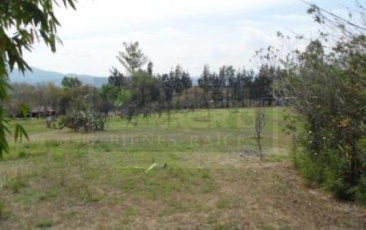 Foto de terreno habitacional en venta en granjas unidas 1, el parían, morelia, michoacán de ocampo, 220343 no 05