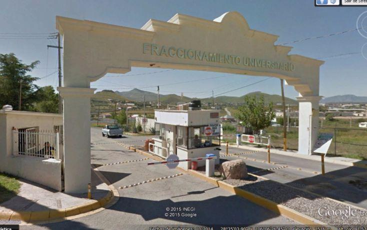 Foto de terreno habitacional en venta en, granjas universitarias, chihuahua, chihuahua, 1099835 no 01