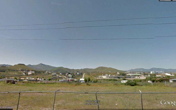 Foto de terreno habitacional en venta en, granjas universitarias, chihuahua, chihuahua, 1099835 no 02