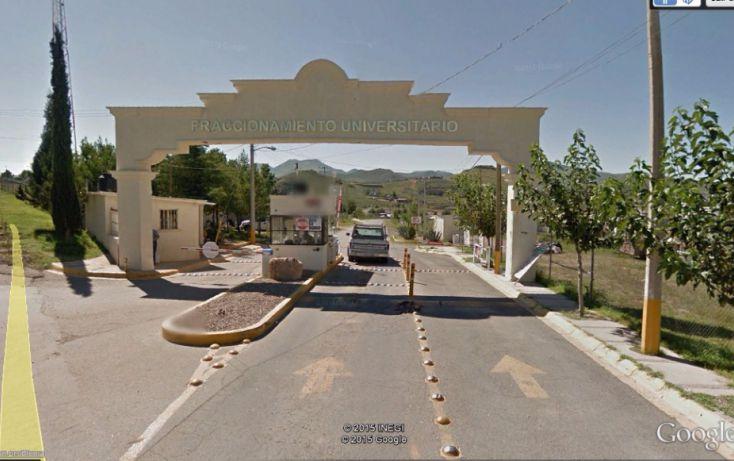 Foto de terreno habitacional en venta en, granjas universitarias, chihuahua, chihuahua, 1099835 no 03