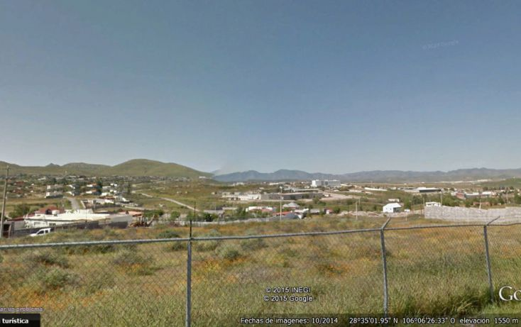 Foto de terreno habitacional en venta en, granjas universitarias, chihuahua, chihuahua, 1099835 no 04