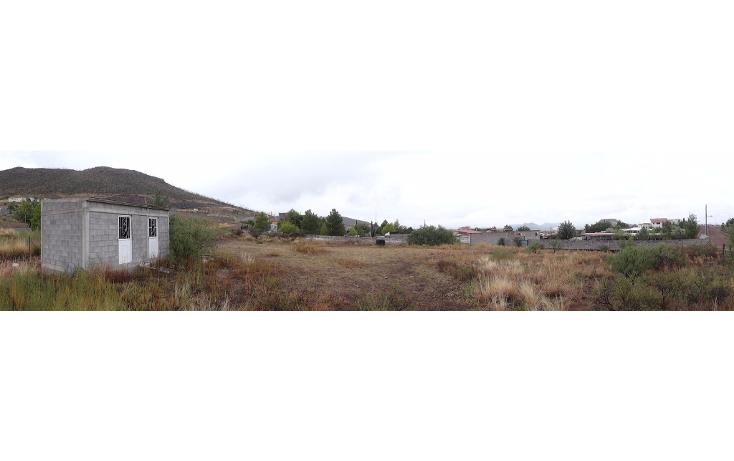 Foto de casa en venta en  , granjas universitarias, chihuahua, chihuahua, 1384279 No. 04