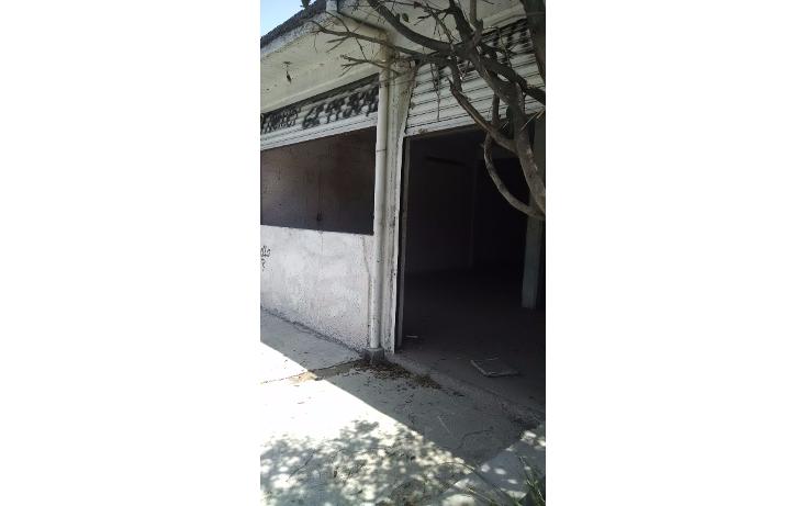 Foto de terreno habitacional en venta en  , granjas valle de guadalupe secci?n a, ecatepec de morelos, m?xico, 1609532 No. 01