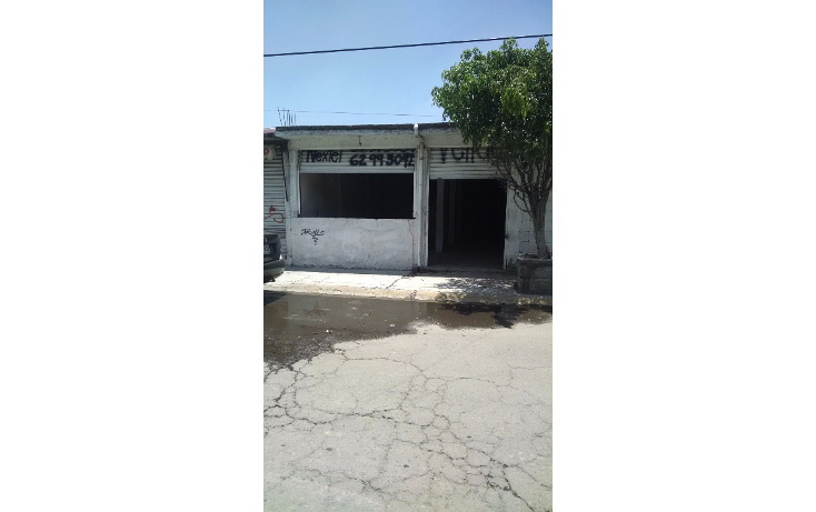Foto de terreno habitacional en venta en  , granjas valle de guadalupe secci?n a, ecatepec de morelos, m?xico, 1609532 No. 02