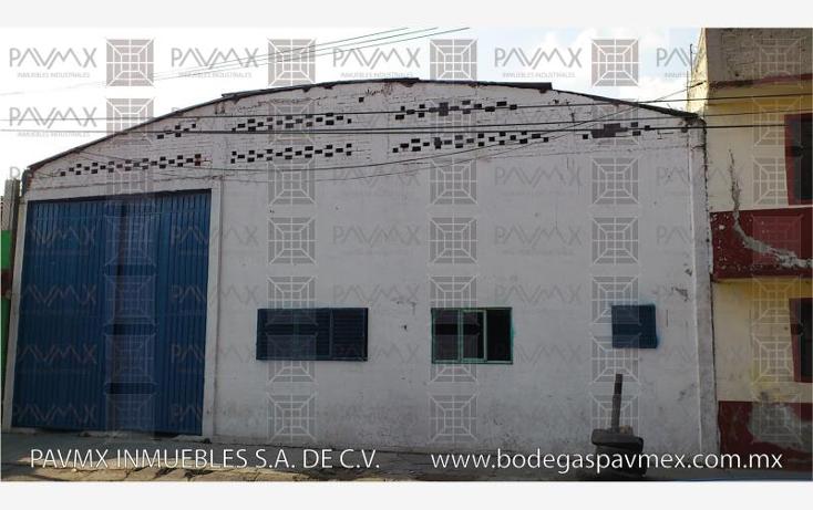 Foto de bodega en renta en  , granjas valle de guadalupe secci?n c, ecatepec de morelos, m?xico, 531786 No. 05