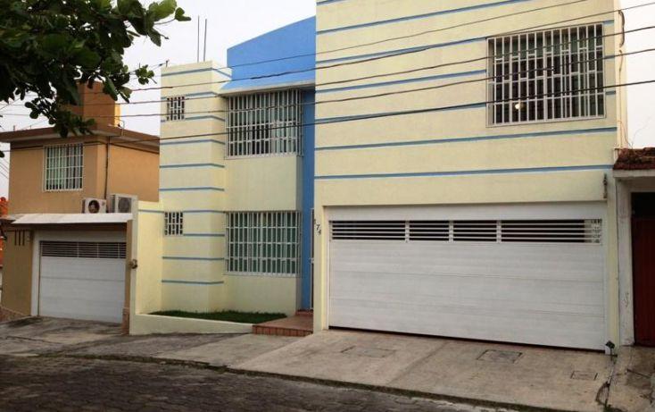 Foto de casa en venta en, granjas veracruz, veracruz, veracruz, 394241 no 01