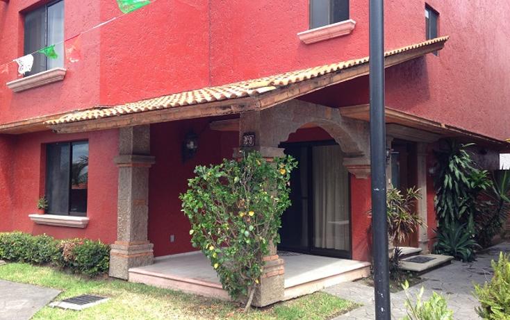 Foto de casa en renta en  , granjas veracruz, veracruz, veracruz de ignacio de la llave, 1375923 No. 01