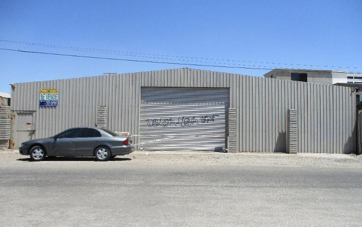 Foto de edificio en venta en  , granjas virreyes, mexicali, baja california, 1831016 No. 01