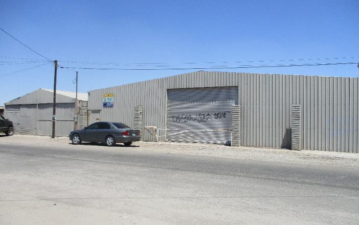 Foto de edificio en venta en  , granjas virreyes, mexicali, baja california, 1831016 No. 02