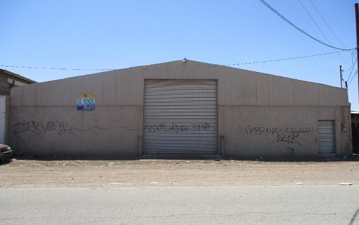 Foto de edificio en venta en  , granjas virreyes, mexicali, baja california, 1831548 No. 01