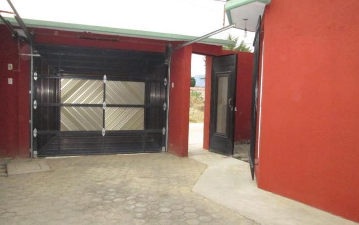 Foto de casa en venta en  , granjas y huertos brenamiel, san jacinto amilpas, oaxaca, 1605028 No. 04