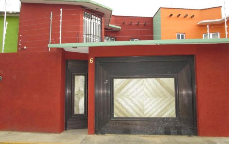 Foto de casa en venta en  , granjas y huertos brenamiel, san jacinto amilpas, oaxaca, 1605028 No. 36