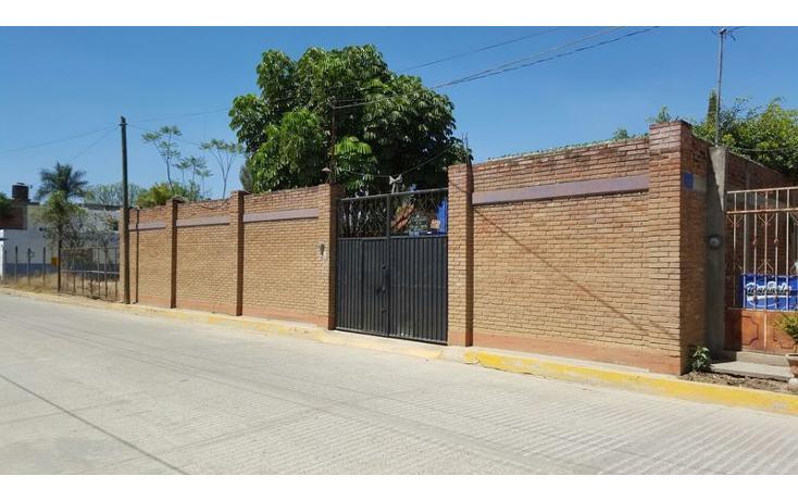 Foto de casa en venta en  , granjas y huertos brenamiel, san jacinto amilpas, oaxaca, 1657417 No. 01