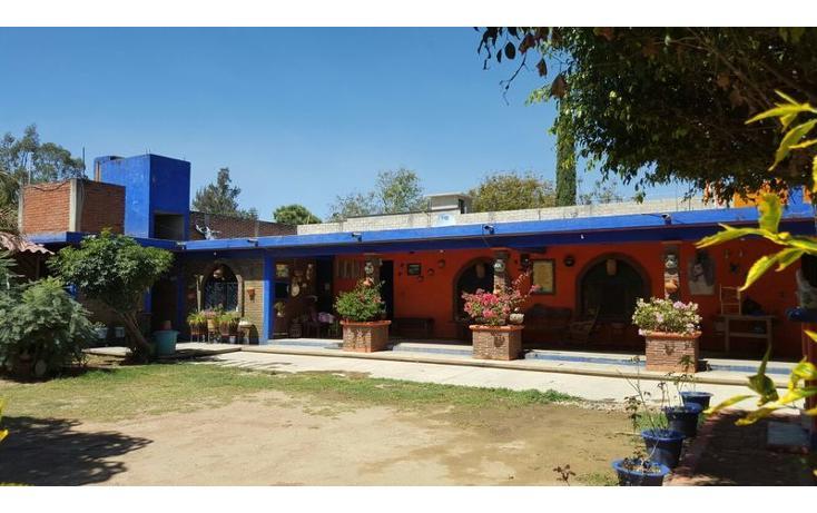 Foto de casa en venta en  , granjas y huertos brenamiel, san jacinto amilpas, oaxaca, 1657417 No. 02