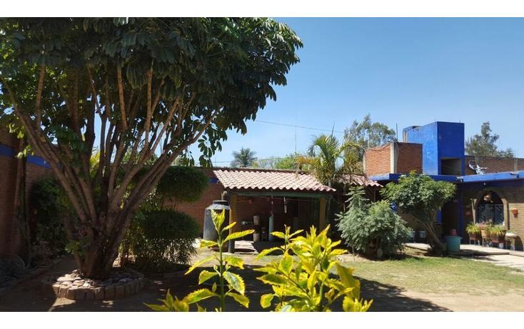 Foto de casa en venta en  , granjas y huertos brenamiel, san jacinto amilpas, oaxaca, 1657417 No. 06