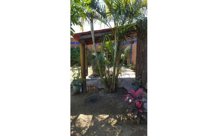Foto de casa en venta en  , granjas y huertos brenamiel, san jacinto amilpas, oaxaca, 1657417 No. 07