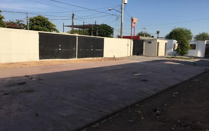 Terreno habitacional en grazalema residencial quinta del for Jardin xochimilco mexicali