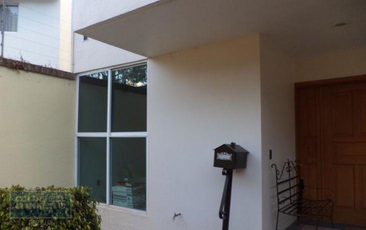Foto de casa en venta en grecia 56, los encinos, tlalpan, df, 1653905 no 02