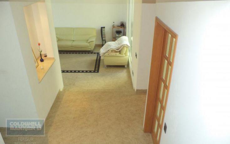 Foto de casa en venta en grecia 56, los encinos, tlalpan, df, 1653905 no 03