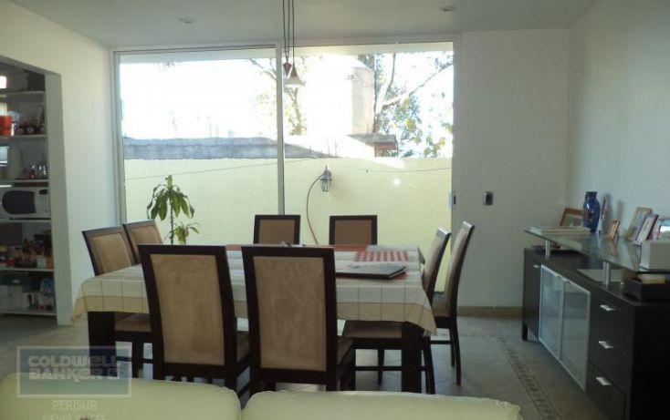 Foto de casa en venta en grecia 56, los encinos, tlalpan, df, 1653905 no 05