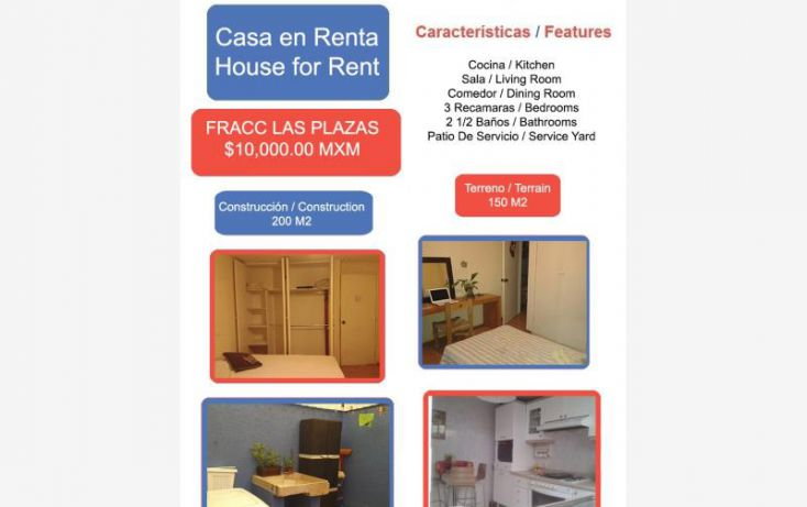 Foto de casa en renta en greenwich 1, la pradera, irapuato, guanajuato, 1825346 no 01