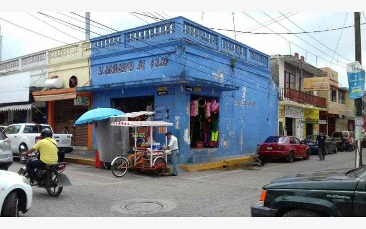 Foto de local en venta en gregorio mendez , comalcalco centro, comalcalco, tabasco, 1839972 No. 01