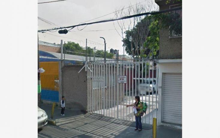 Foto de casa en venta en gregorio torres quintero 111, san miguel, iztapalapa, df, 2028558 no 02