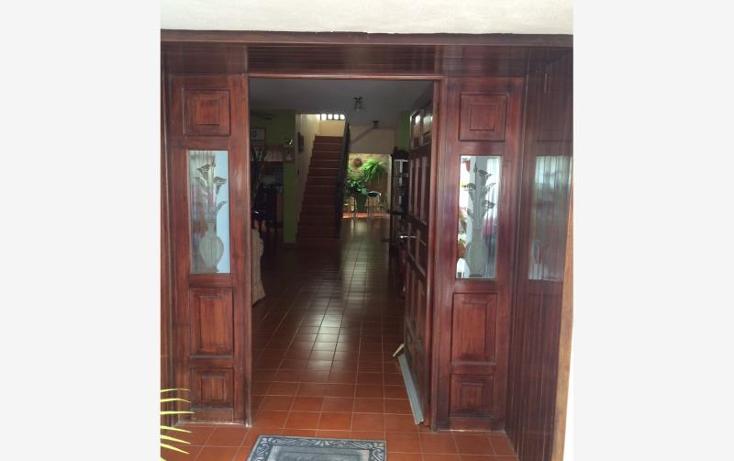 Foto de casa en venta en grieta 226, la gloria, tuxtla guti?rrez, chiapas, 587816 No. 04