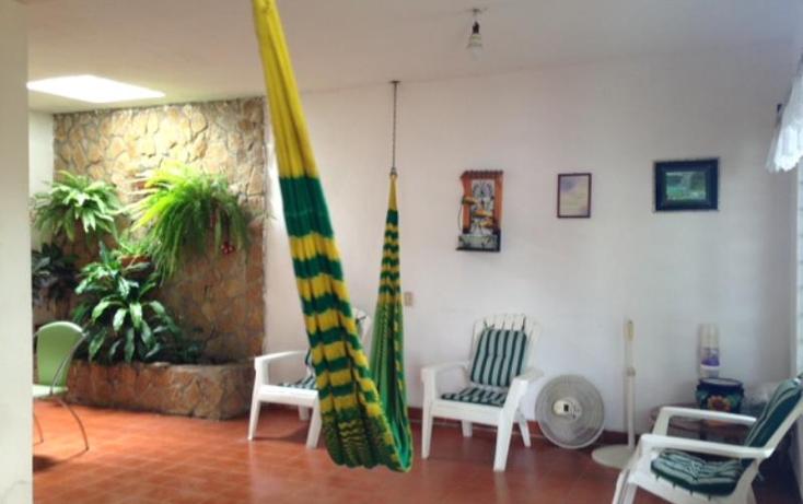 Foto de casa en venta en grieta 226, la gloria, tuxtla guti?rrez, chiapas, 587816 No. 06