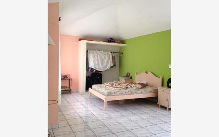 Foto de casa en venta en grieta 226, la gloria, tuxtla guti?rrez, chiapas, 587816 No. 10