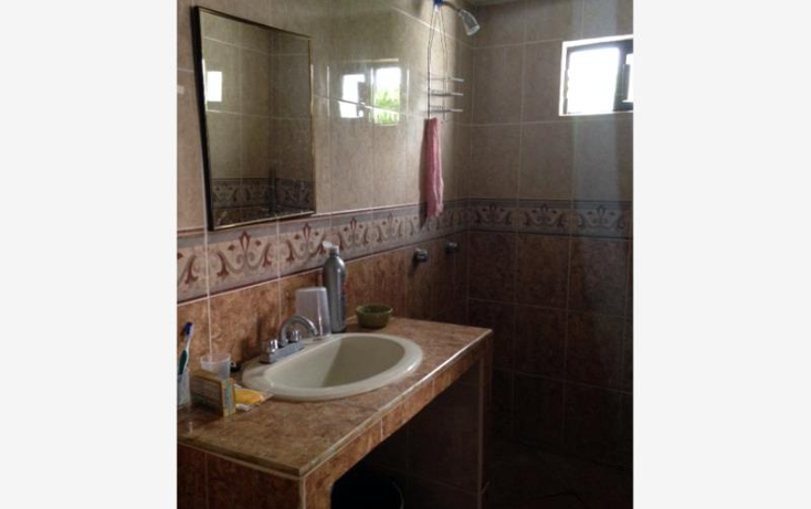 Foto de casa en venta en grieta 226, la gloria, tuxtla guti?rrez, chiapas, 587816 No. 11