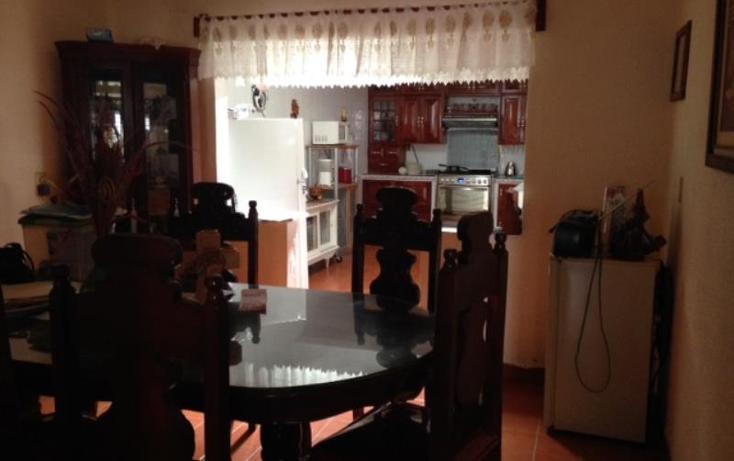 Foto de casa en venta en grieta 226, la gloria, tuxtla guti?rrez, chiapas, 587816 No. 12