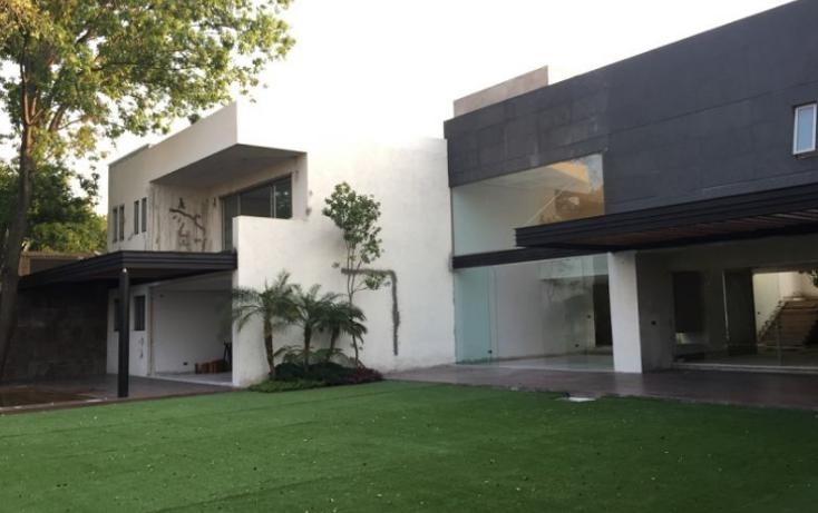 Foto de casa en venta en  , jardines del pedregal, álvaro obregón, distrito federal, 1965547 No. 01