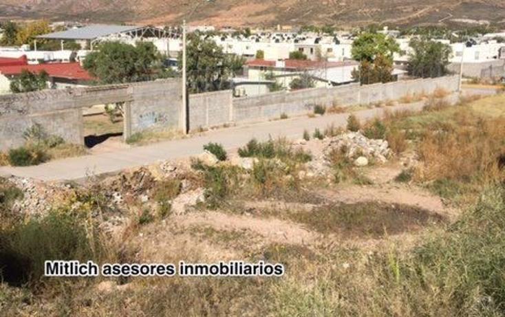 Foto de terreno comercial en venta en  , grutas de nombre de dios chihuahua, chihuahua, chihuahua, 2626084 No. 02
