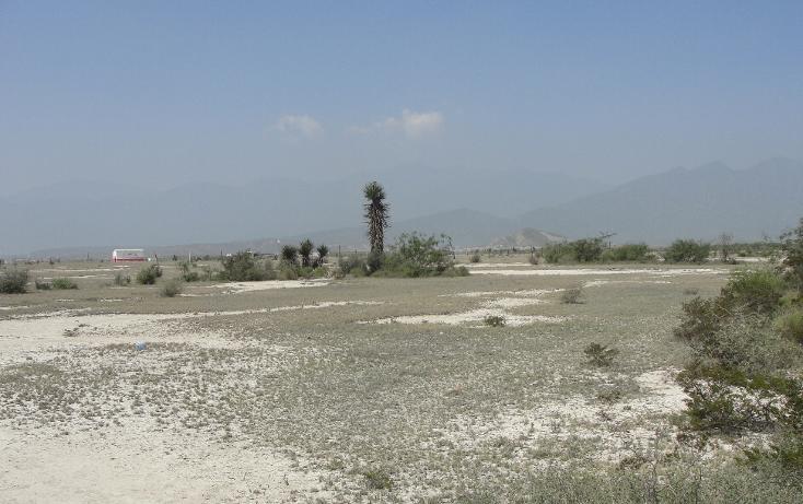 Foto de terreno industrial en venta en  , grutas de villa de garcia, garcía, nuevo león, 1110567 No. 01