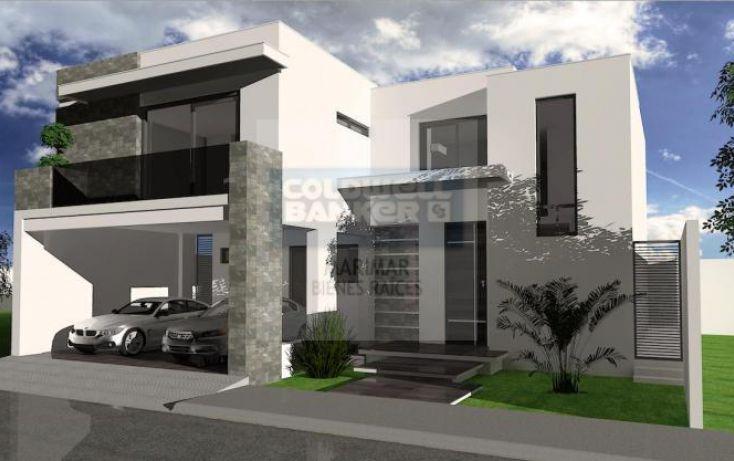 Foto de casa en venta en guacamaya, san gabriel, monterrey, nuevo león, 1483359 no 01