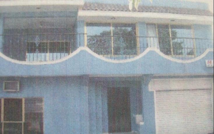 Foto de casa en venta en guadalajara 255, cofradía de juárez, tecomán, colima, 373117 no 01