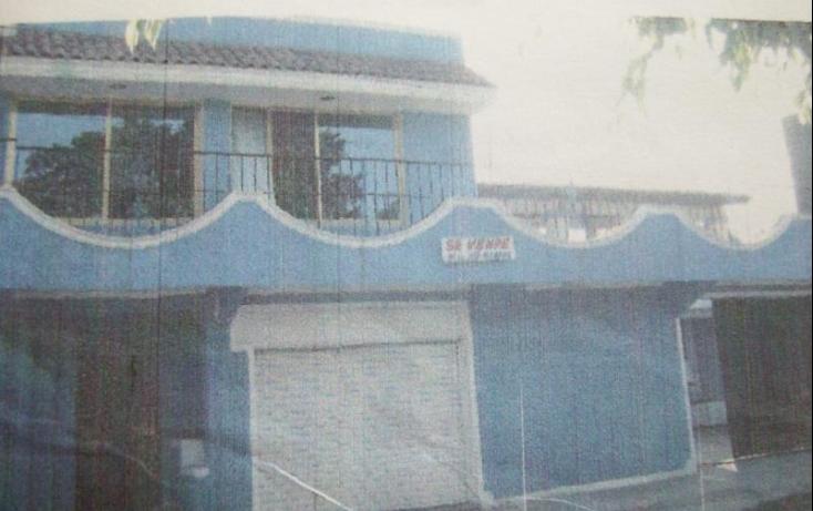 Foto de casa en venta en guadalajara 255, cofradía de juárez, tecomán, colima, 373117 no 03