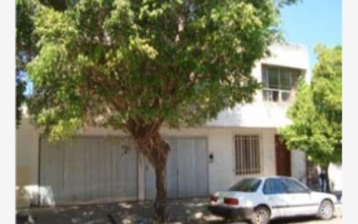 Foto de casa en venta en guadalajara 5, centro, ruíz, nayarit, 1971162 no 01