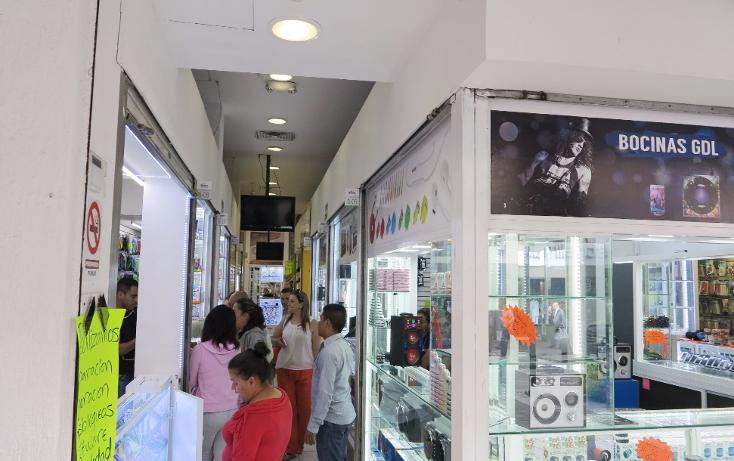 Foto de local en venta en  , guadalajara centro, guadalajara, jalisco, 1231757 No. 11
