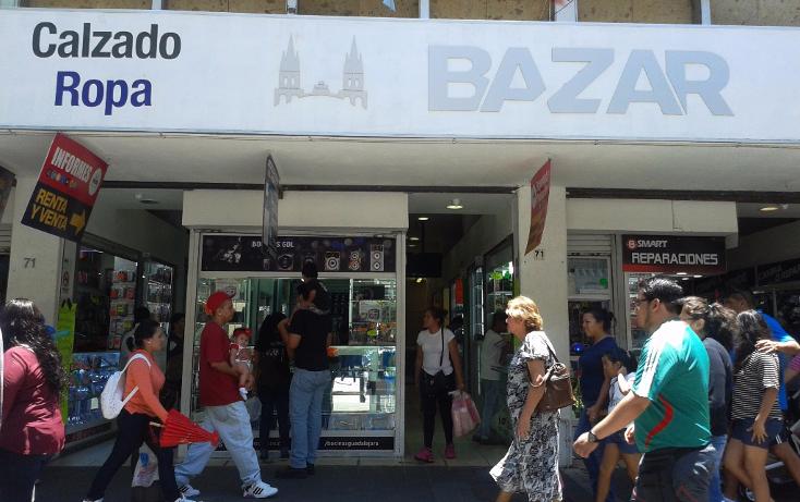 Foto de local en venta en  , guadalajara centro, guadalajara, jalisco, 1231757 No. 19