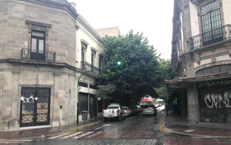 Foto de edificio en venta en  , guadalajara centro, guadalajara, jalisco, 1274681 No. 02