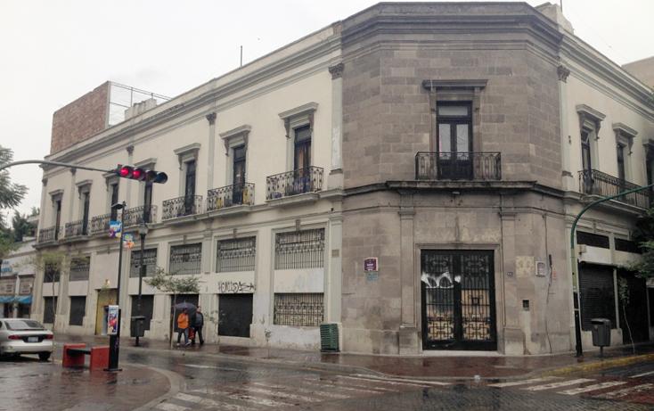 Foto de edificio en venta en  , guadalajara centro, guadalajara, jalisco, 1274681 No. 03