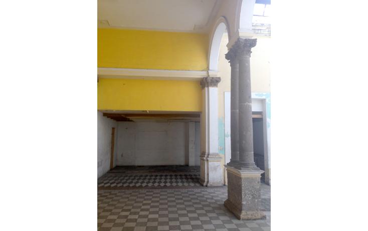 Foto de edificio en venta en  , guadalajara centro, guadalajara, jalisco, 1274681 No. 08