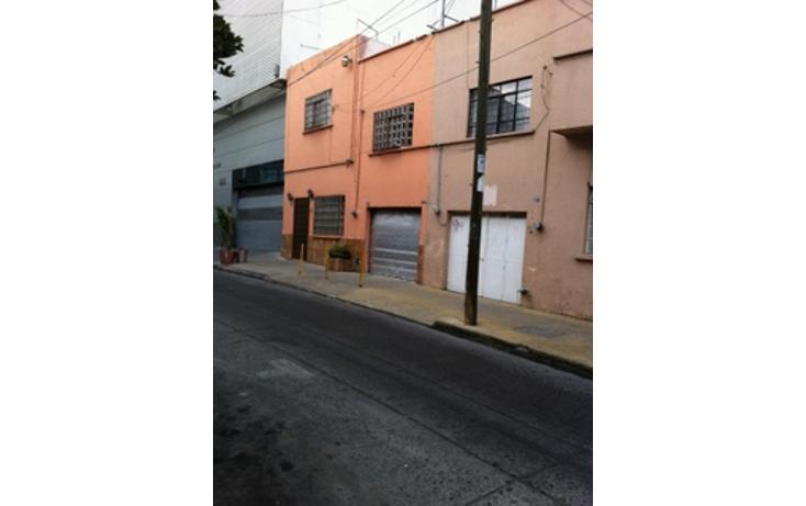 Foto de casa en venta en  , guadalajara centro, guadalajara, jalisco, 1703492 No. 01