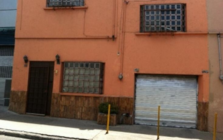 Foto de casa en venta en  , guadalajara centro, guadalajara, jalisco, 1703492 No. 04