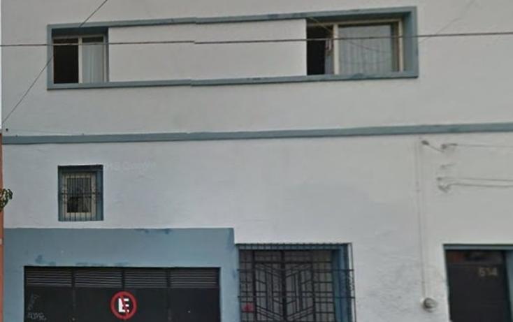 Foto de casa en venta en  , guadalajara centro, guadalajara, jalisco, 1704470 No. 01