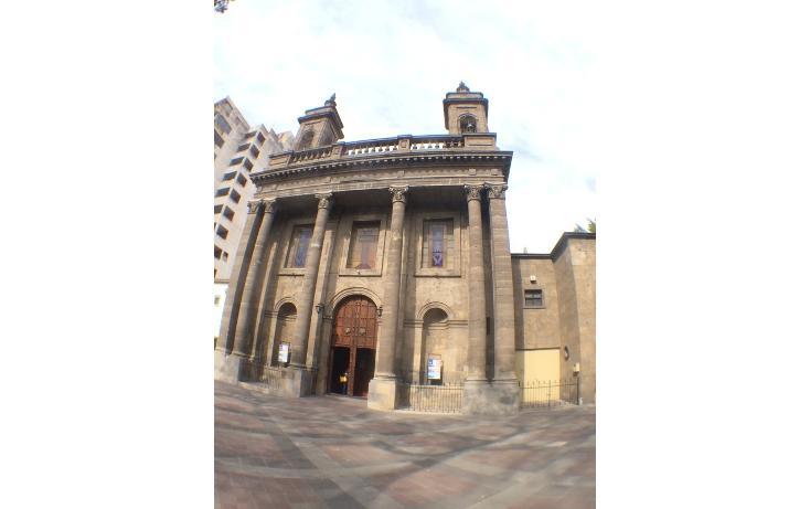 Foto de oficina en renta en  , guadalajara centro, guadalajara, jalisco, 1847400 No. 01