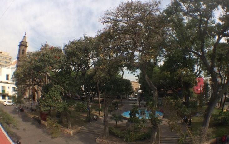 Foto de oficina en renta en  , guadalajara centro, guadalajara, jalisco, 1847400 No. 27