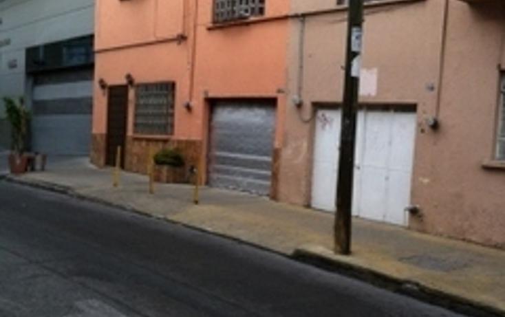 Foto de casa en venta en  , guadalajara centro, guadalajara, jalisco, 1856220 No. 01